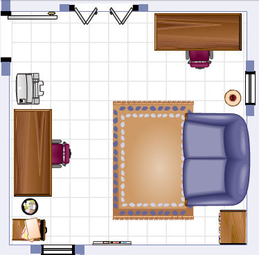 Virtual furniture arrangement tooldownload free software programs online - App for arranging furniture in a room ...