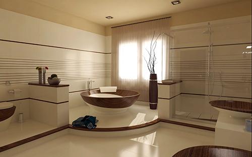 Bai moderne idei amenajare bai moderne homedecomag for New bathroom designs 2012