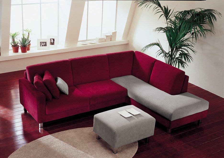 Canapele moderne pentru living Idei Amenjari Home Deco