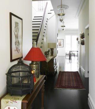 Idei de decorare a holului de la intrare idei amenjari home deco - Home decor sarasota minimalist ...