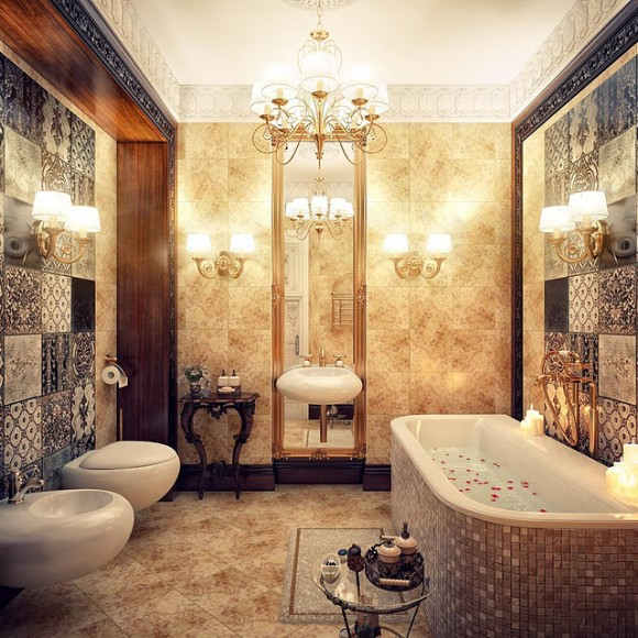 Small Bathroom Decor Tumblr: Idei Amenjari Home Deco