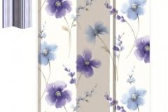 paravan-decorativ-flori-alb