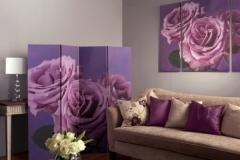 paravan-trandafiri-decor