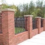 Gard din Caramida