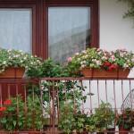 feng shui balcon
