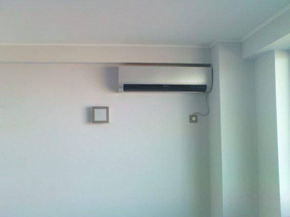 cum sa alegi firma care sa se ocupe de instalarea aparatului de aer conditionat