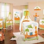Camera copilului nou nascut