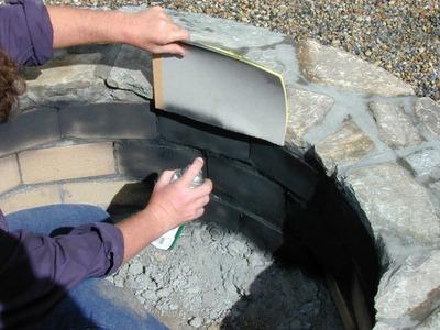 creare gratar de gradina din beton 7