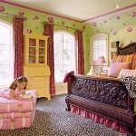 Dormitoare moderne pentru adolescente