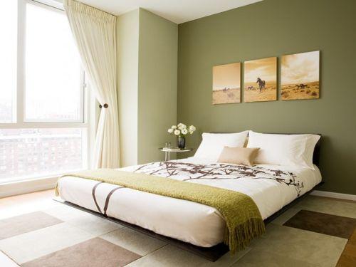 dormitor amenajari de toamna