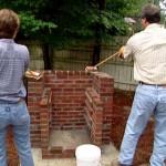 Cum sa faci un gratar de gradina