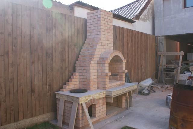Gratare de gradina construire si decorare idei for Gratare de gradina