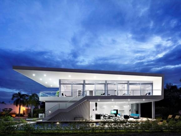 Design-minimalist-exterior