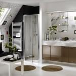 Bai moderne, modele si stiluri de amenajare baie