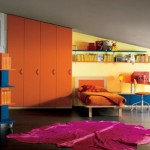 Dormitor de tineret – Modele dormitoare tineret