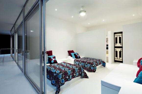 design minimalist dormitoare