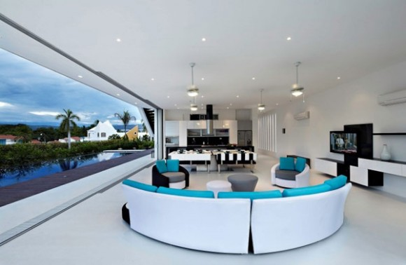 design minimalist living