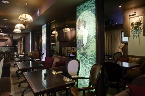 design restaurant 10