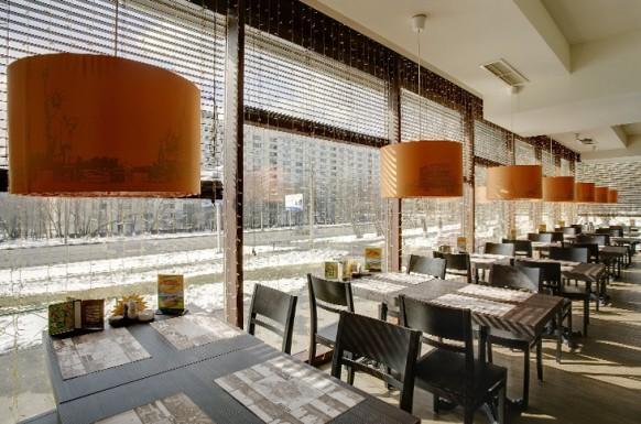 design restaurant 8
