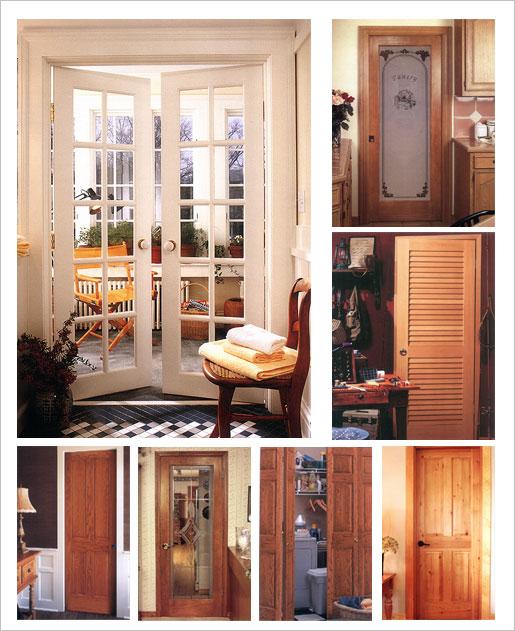 Modele usi de interior - Idei Amenjari Home Deco
