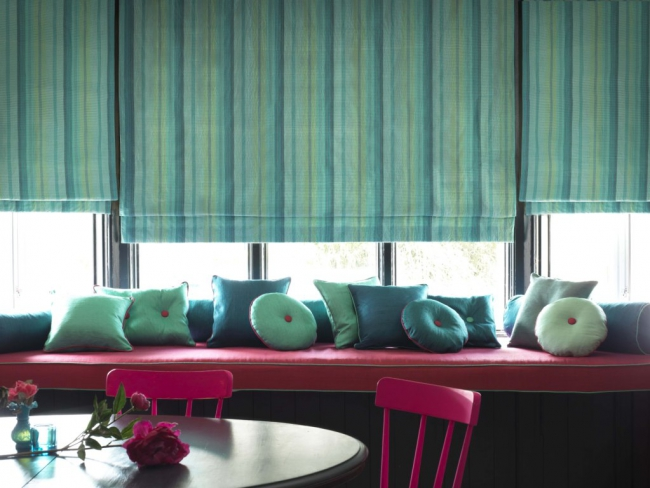 panouri textile moderne