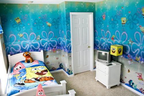 tapete colorate copii