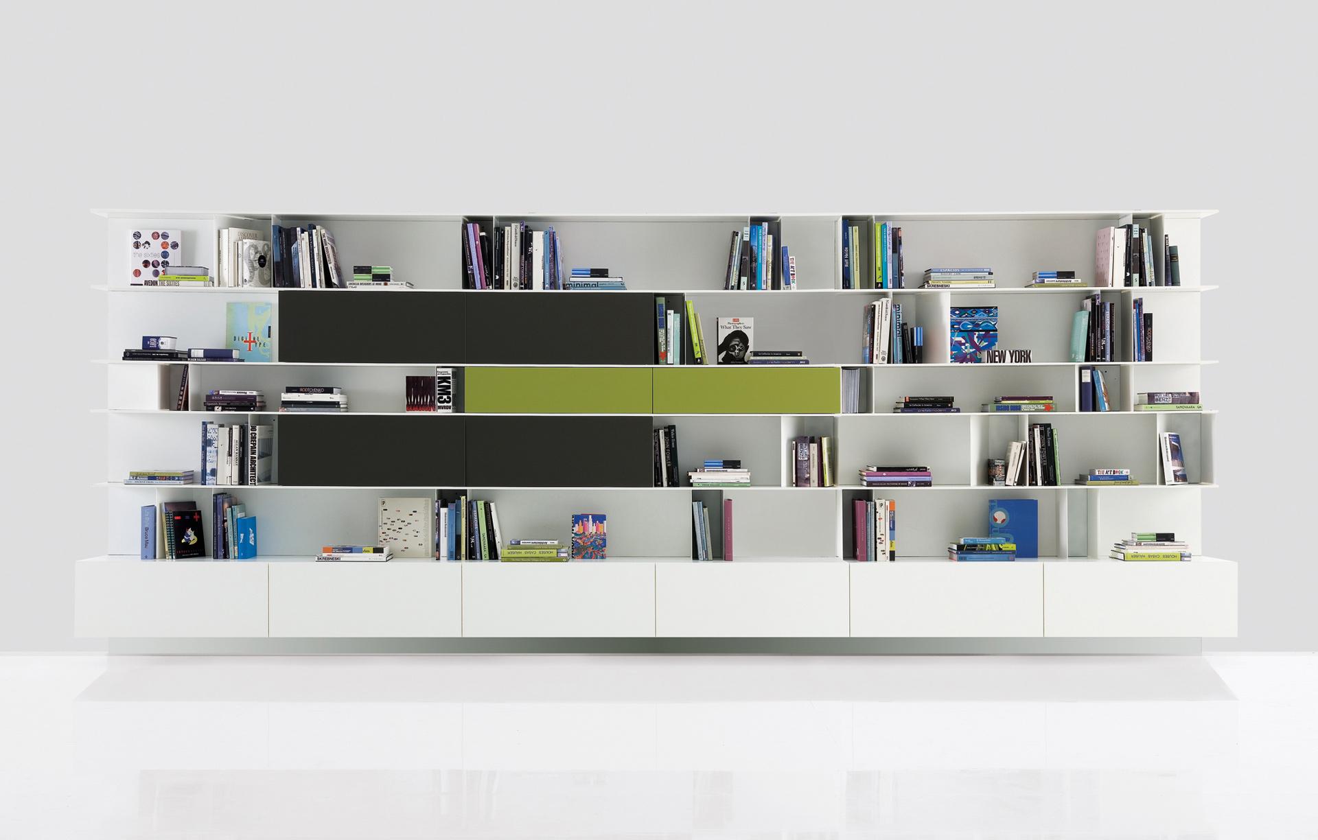 biblioteca-living-moderna