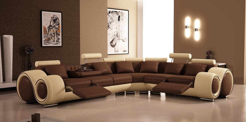 canapea ultra moderna