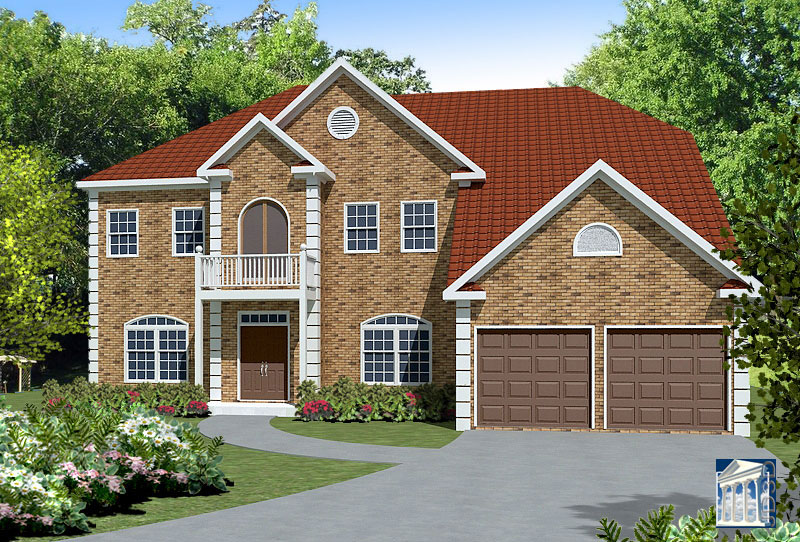 design casa americana