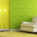 culori 2013 verde galben design interior
