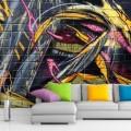 clasic graffiti