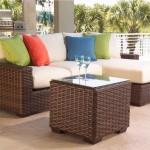 Alegeti-va cel mai bun mobilier pentru gradina!