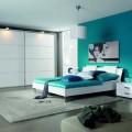 dormitor simplu