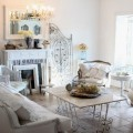 sufragerie shabby chic