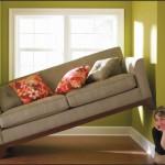 Trei greseli de evitat cand iti cumperi o canapea noua
