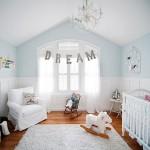 Camera ideala pentru nou-nascut