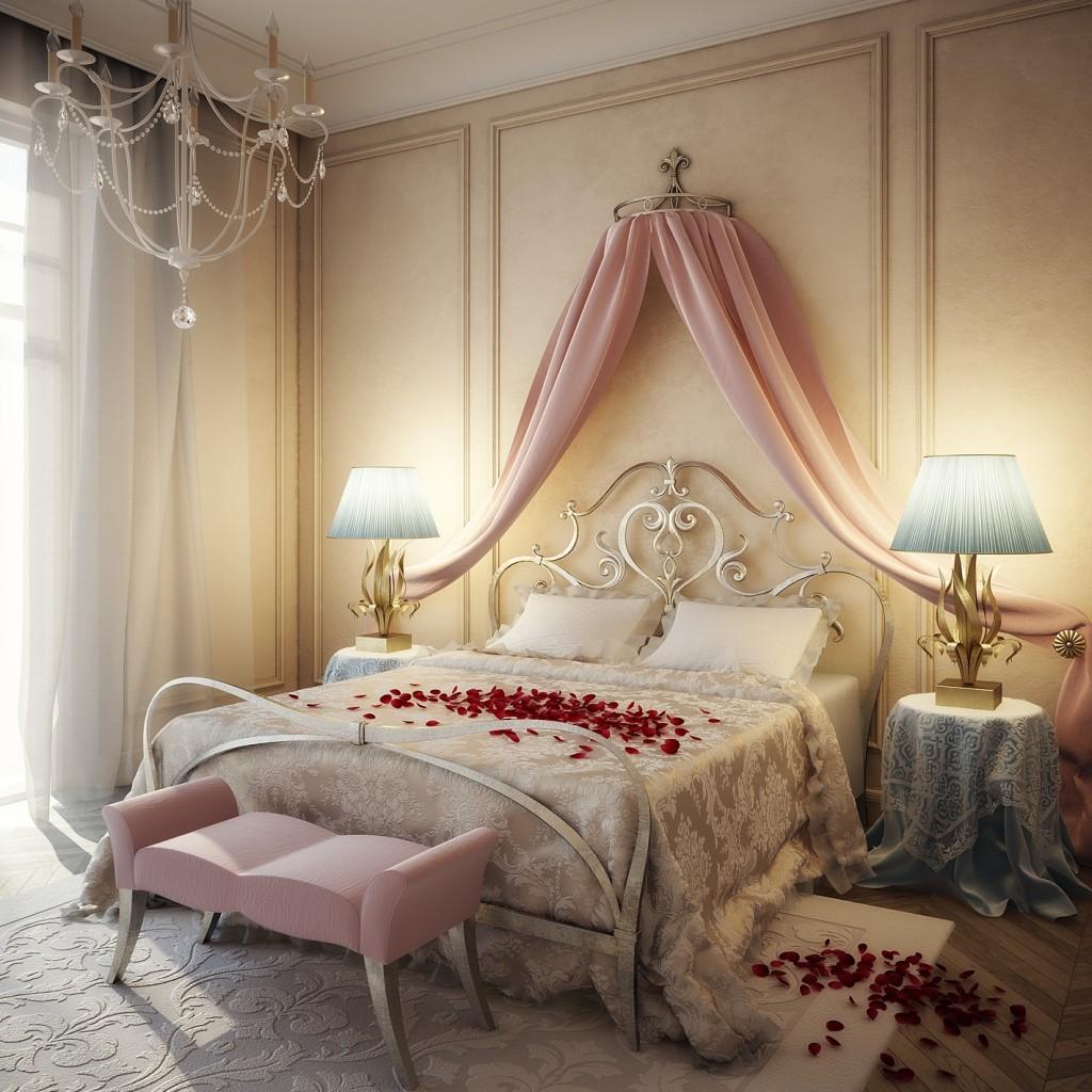 Romantic-Cottage-Bedroom-Decorating-Ideas
