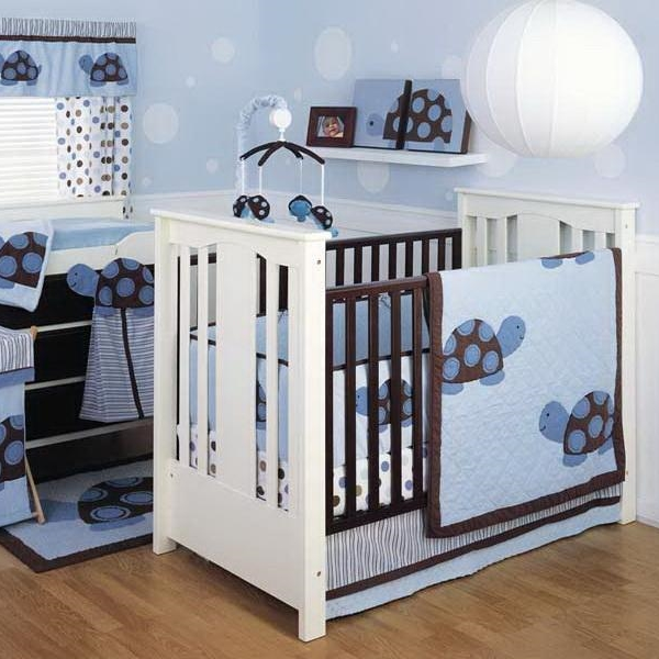 boys room blue