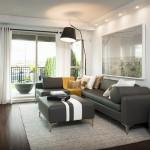 Lumina ambientala perfecta pentru casa ta
