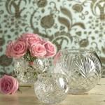 Decoratiuni din sticla pentru casa ta – Partea a II-a