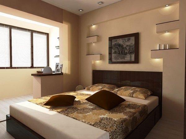 amenajari dormitoare mici