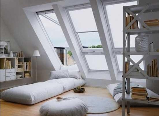 idei de amenajare dormitor simplu